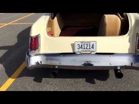 Video of '54 Monterey - GO4W
