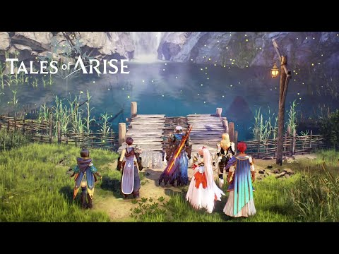 Tales of Arise : Tales of Arise - The Spirit of Adventure