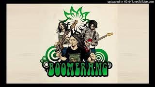 Boomerang - Oya