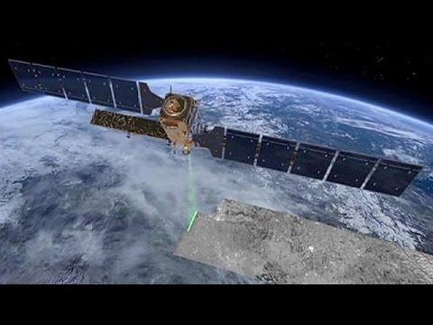 Εκτοξεύτηκε ο μετεωρολογικός δορυφόρος Sentinel-3A