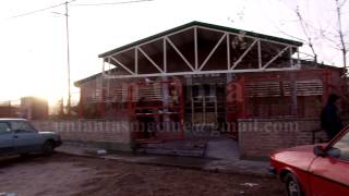 Trailer Del Documental En Obra 201399minutos Sobre Carlos Fuentealba
