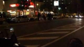 preview picture of video 'PRIMERA VOLTA NOCTURNA EN MOTO'
