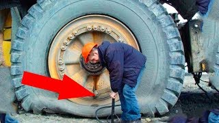 20 TOTAL IDIOTS AT WORK CAUGHT ON CAMERA