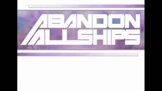 Abandon All Ships - Brendons Song