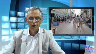 'Chiasso News 15 luglio 2020' episoode image