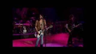Paul Stanley - One Live KISS! -  Hide Your Heart
