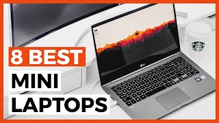 Best Mini Laptops in 2020 - Find the Best Small Form Laptop Right Now?