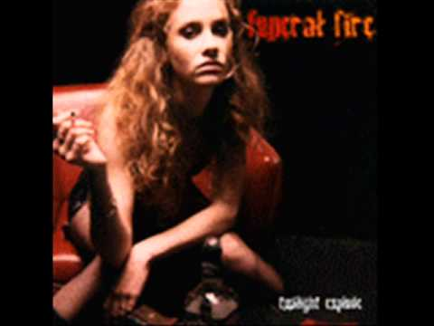 Funeral Fire - Twilight Explode (2004) online metal music video by FUNERAL FIRE