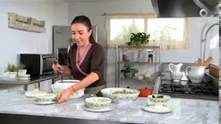 Tu cocina - Mejillones al vino blanco
