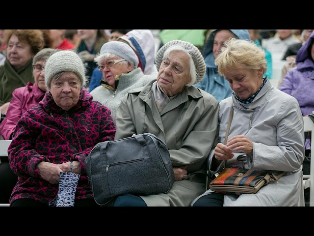 У Правительства России есть план как улучшить качество жизни пенсионеров