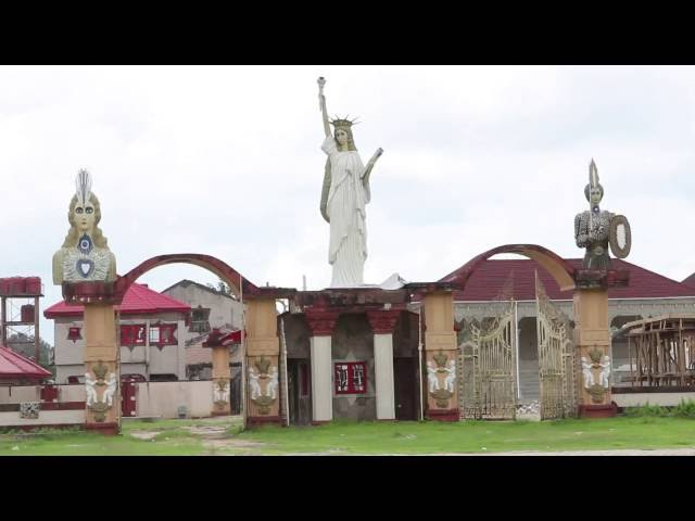 Aftermath Of Military Invasion Of Oporoza In Gbaramatu Kingdom Delta State
