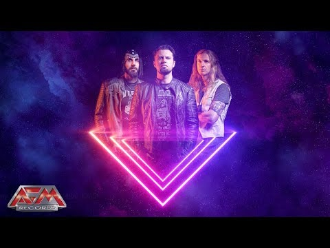 A LIFE DIVIDED - Enemy (2019) // Official Lyric Video // AFM Records