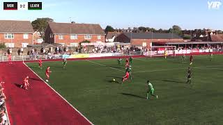 HIGHLIGHTS | 19/20: Leatherhead [H] – League