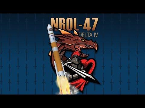 США запустили ракету Delta IV с секретным спутником разведки