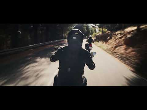BMW MOTORRAD – CHASING EXCITEMENT F750 GS