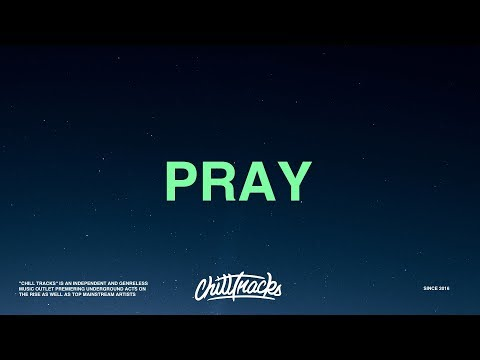 Alok ft. Conor Maynard – Pray (Lyrics)