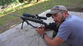 How to ensure your scope's parallax is always set correctly for maximum accuracy