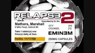 Eminem - Oh No (Relapse 2)