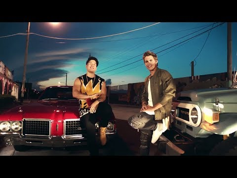 Vamo' a la calle (Remix) - Carlos Baute feat. Chyno (Video)