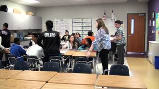 Differentiation In The Secondary Classroom - 8th Grade Math (ESL)