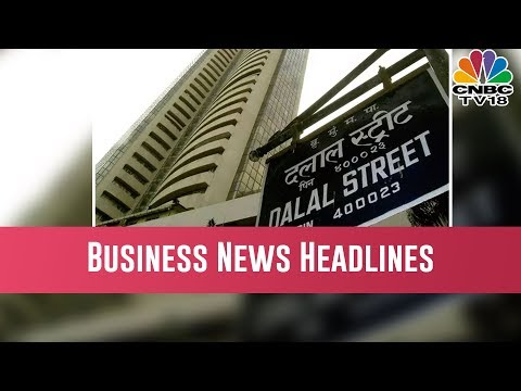 Today Morning Business News Headlines | March 26, 2019