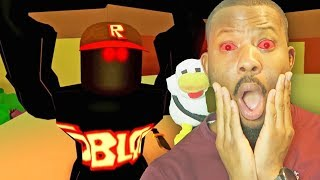 Guest 666 A Roblox Horror Story Part 2 Reaction