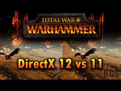 What is the difference between DirectX 11 and 12
