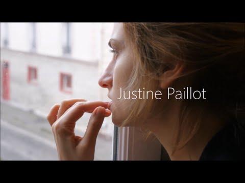 Bande démo Justine Paillot