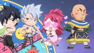 Nhạc phim Fairy Tail HTV3 bài cuối