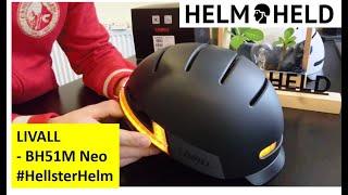Livall - BH51M Neo - vorgestellt (deutsch)
