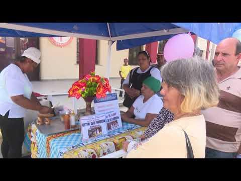 Realizan Festivales Integrales como saludo al Aniversario 61 del Triunfo de la Revolución