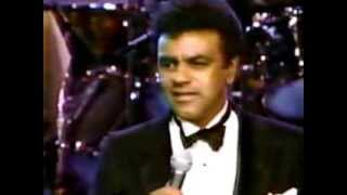 Johnny Mathis ::::: Have Reindeer, Will Travel.