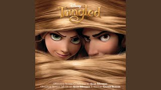 """I See the Light (From """"Tangled"""" / Soundtrack Version)"""