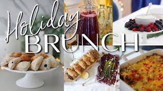Brunch Ideas! Breakfast  Casserole - MissLizHeart