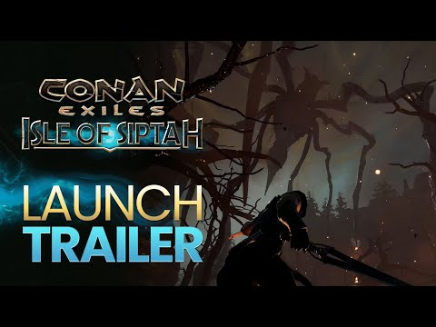 Conan Exiles' Isle Of Siptah Expansion Out Today Across PC, Xbox And PlayStation Consoles