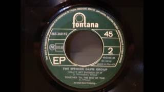 "The Spencer Davis Group - ""I Can't Get Enough Of It"" - Original 45rpm EP - HQ"