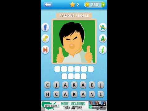 Icomania Guess The Icon Quiz
