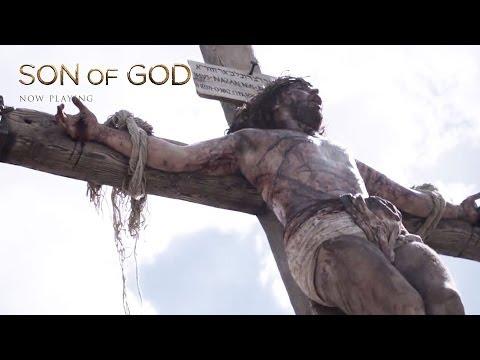 Son of God   Cross   20th Century Fox (видео)