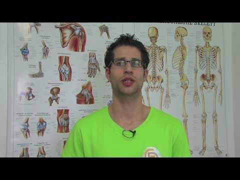 Ist Behinderung Osteochondrose
