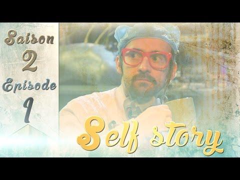 web série Self story saison 2 épisode 1