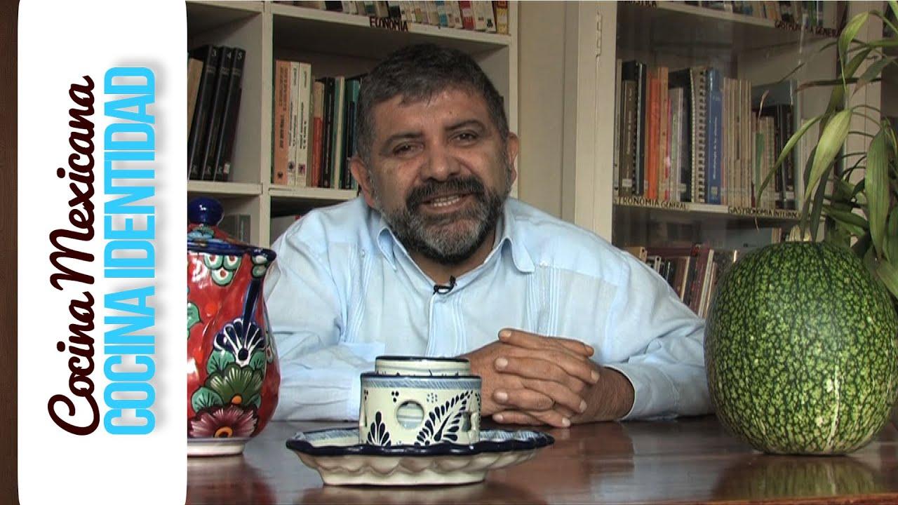 Historia del Chocolate, Edmundo Escamilla