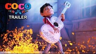 Tráiler Latino Coco