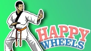 САМУРАЙ ФЕЙЛ | Happy Wheels