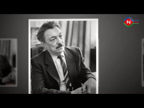 Kitab rəfi - İsmayıl Şıxlı 07.05.2021