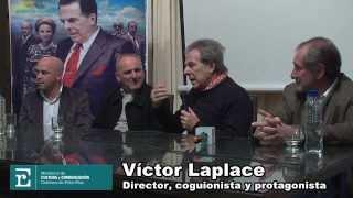 preview picture of video 'Presentación de la película Puerta de Hierro en Concepción del Uruguay, (ER).'