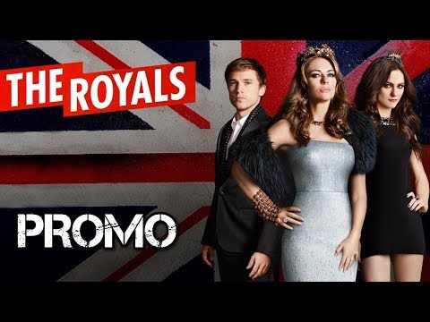 The Royals Season 4 Teaser