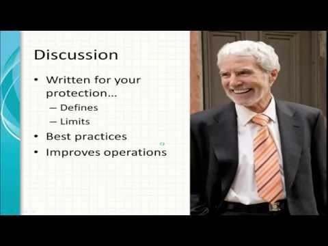Chiropractic Compliance Program Basics for HIPAA - YouTube