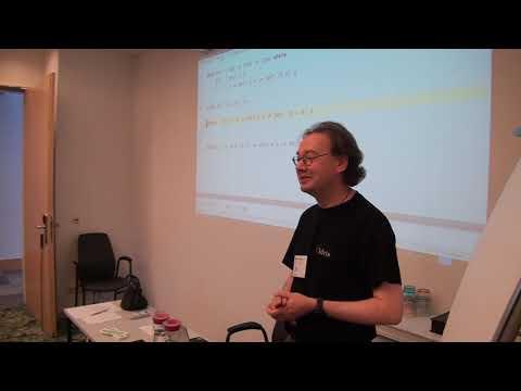Scheme Workshop Keynote (ACM SIGPLAN)