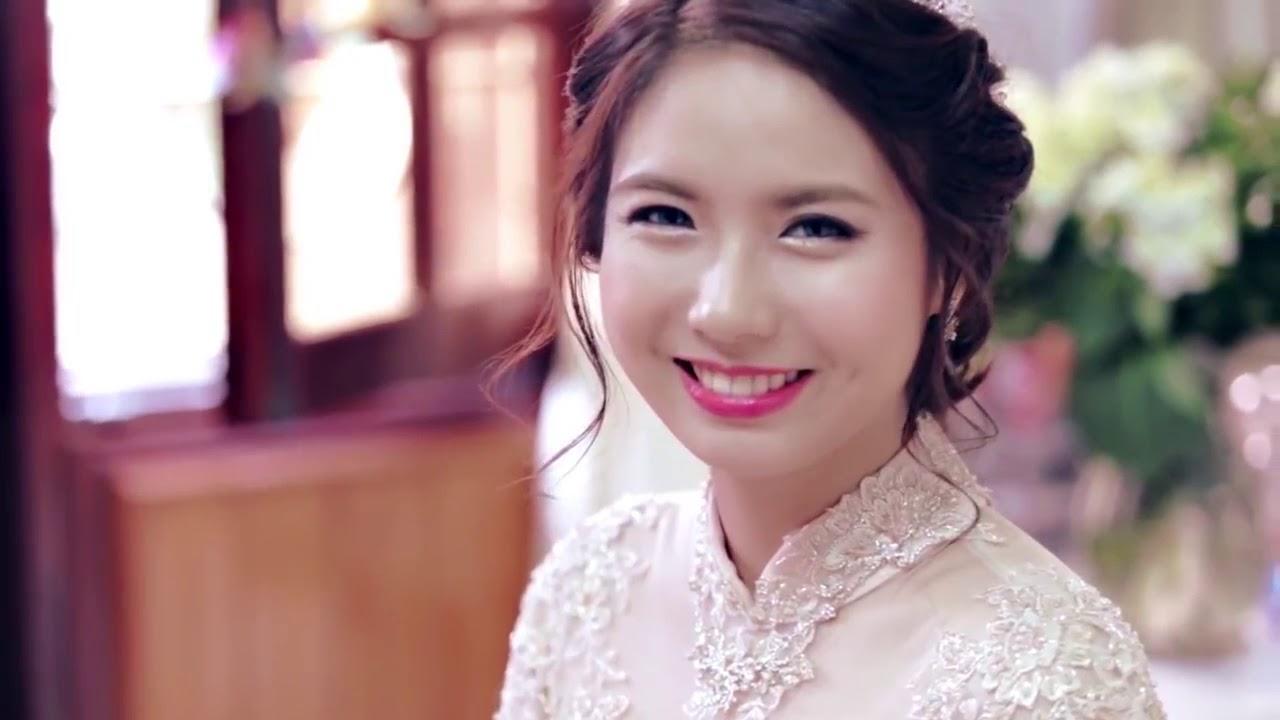 Phóng sự cưới Xuân Anh & Thùy Dung