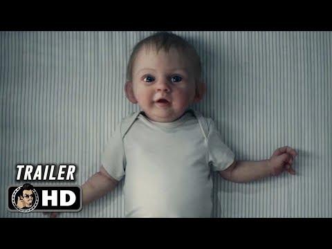 SERVANT Official Teaser Trailer